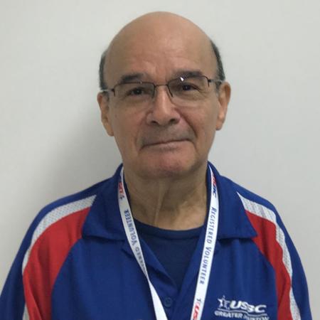 Gilbert Trevino